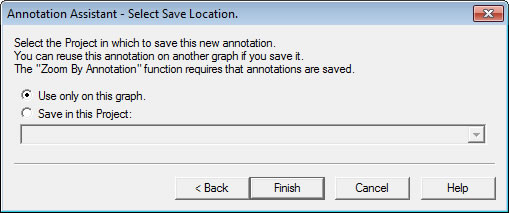 Pronto Software Annotation Assistant 2