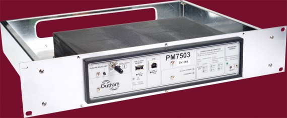 PM7503 Power Quality Monitor