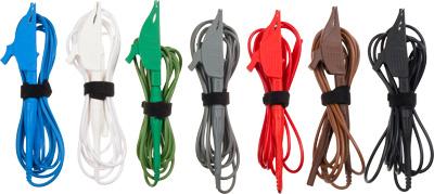 Fused Voltage Probes