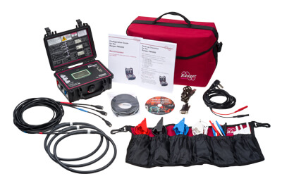 PM3000 Complete Kit